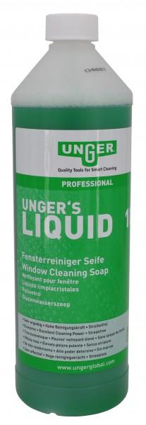 Unger's Liquid, 1 l und 5 l
