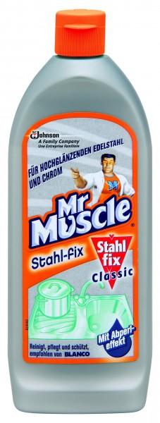 Stahlfix Edelstahlreiniger, 200 ml