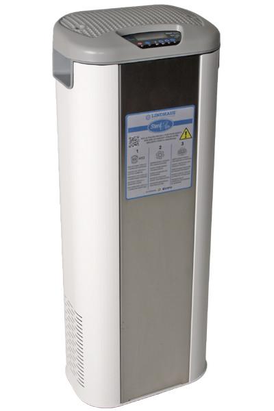 Professioneller Luftreiniger AC Compact