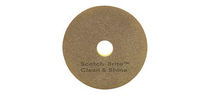 3M Scotch-Brite Clean & Shine Maschinenpad