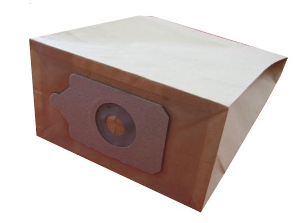 Papierfilter für Numatic Henry, HVR 200 James, JCV 225, VJVR 225NVM 200, 225, NVM C 1/2, NV 250NVH 1