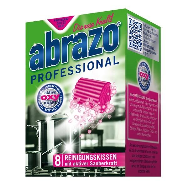 Abrazo 8er/Pack / verseift