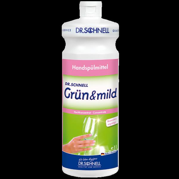 Grün & Mild, Handspülmittel, 1 l
