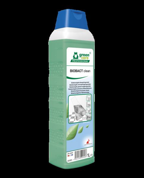 BIOBACT clean